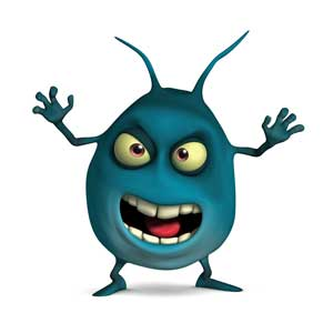 Angrybacteria