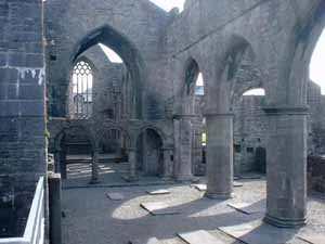 SligoAbbey