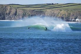 sligo surfing